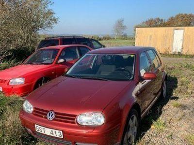 begagnad VW Golf 1.8 Highline -98