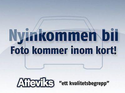 begagnad Skoda Yeti Style TSI 110 Drag/Backkamera