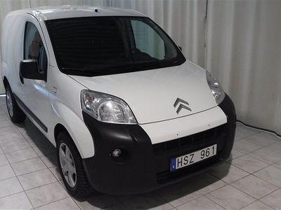 begagnad Citroën Nemo 1.4 HDI -10