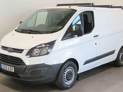 begagnad Ford Custom TransitL1 2.2 TDCi Ambiente Drag / Värmare