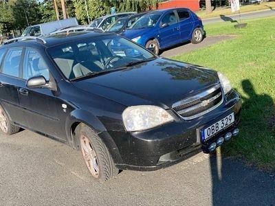 begagnad Chevrolet Nubira 1.6