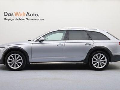 gebraucht Audi A6 Allroad quattro 3.0 TDI 218HK S-tronic/P-VÄRMARE Kom