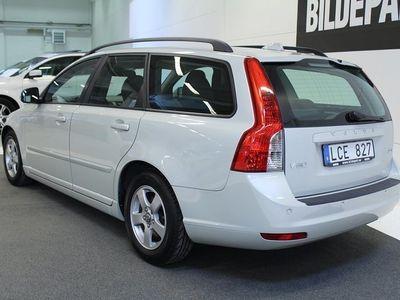 begagnad Volvo V50 D2 II