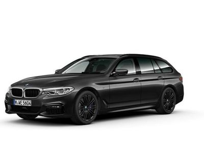 begagnad BMW 530 i xDrive Touring Innovation Edition **V-hjul