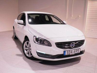begagnad Volvo S60 D3 Automat Momentum Classic Euro 6 150hk