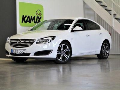 begagnad Opel Insignia 2.0 CDTi