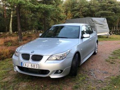 begagnad BMW 535 d M Sport -07