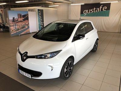 begagnad Renault Zoe R110 41 kWh BATTERIKÖPT 109hk