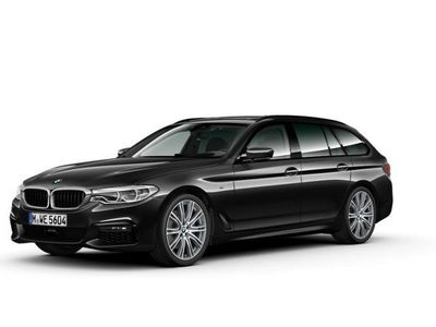 begagnad BMW 530 D xDrive Touring Innovation Ed Night Vision 22''