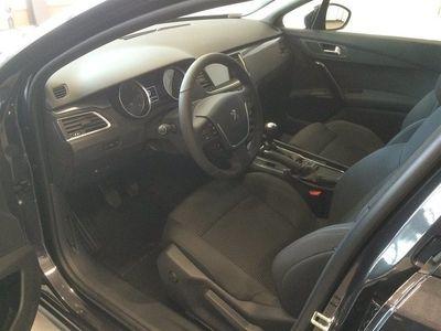 begagnad Peugeot 508 SW ACTIVE BlueHDi 120 -Miljöbil*