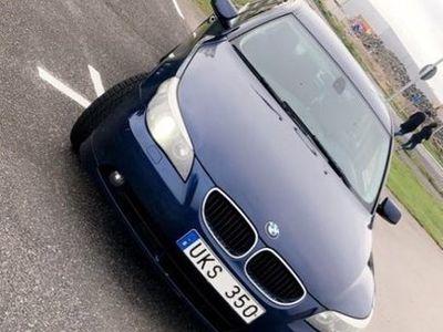 begagnad BMW 530