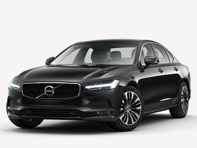 "begagnad Volvo S90 T4 Momentum Advanced Edition, Teknikpaket, Klimatpaket, 18""5-tr Spoke Black DC"