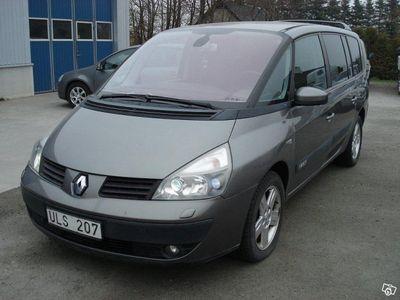 brugt Renault Espace 2.0 T -04
