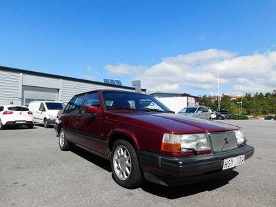 begagnad Volvo 944 2.3 Automat 116hk