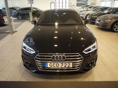 gebraucht Audi A5 Sportback 2.0 TDI quattro 190hk S-Tronic SPORT //ALPIN//