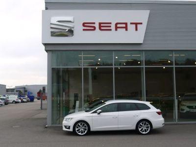 begagnad Seat Leon ST 1.4 TSI 150 HK
