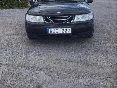 begagnad Saab 9-5 Sportkombi 2.0T Linear Automat