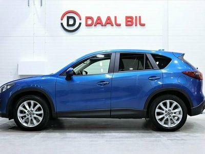 begagnad Mazda CX-5 CX-5 IPM, 2.2 DE 1