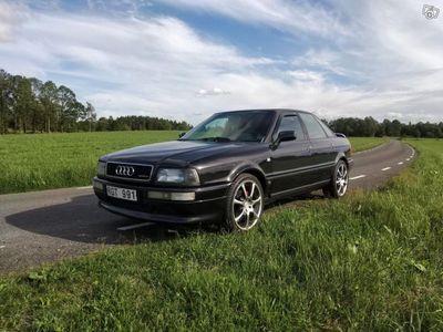 used Audi 80 2,6 v6 quattro -94