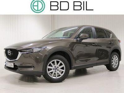 begagnad Mazda CX-5 2.0 SKYACTIV-G AWD 360 KAMERA 2019, SUV Pris 254 900 kr