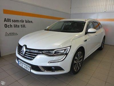 gebraucht Renault Talisman Energy TCe 200 Drivers Edt EDC