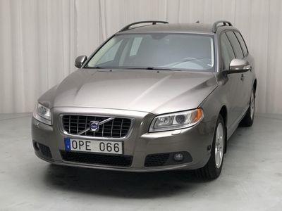 used Volvo V70 II 2.0F (145hk)