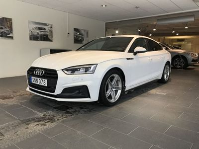 gebraucht Audi A5 Sportback 2.0TFSI 252 HK Q S-tronic Sport