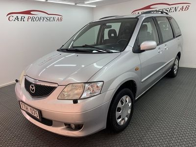 brugt Mazda MPV 2.3 Exclusive-Line 7-sits 141hk