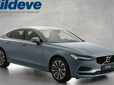 begagnad Volvo S90 D4 Momentum Edition 2020, Sedan Pris 388 000 kr