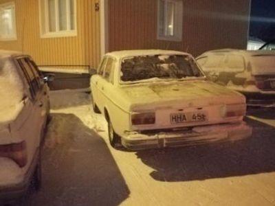 begagnad Volvo 144