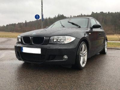 gebraucht BMW 120 D M-Sport -08