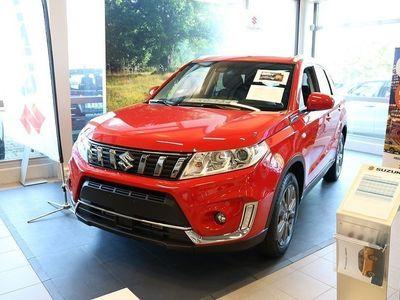 begagnad Suzuki Vitara 1.4 4WD Automat Euro 6 140hk *KAMPANJ*
