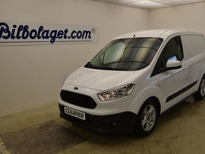 begagnad Ford Transit COURIER FWD 1.0 100 Trend