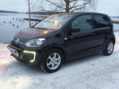 begagnad VW e-up! 18 kWh