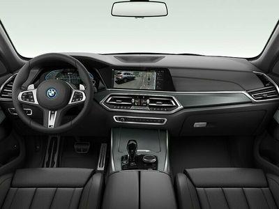 begagnad BMW X5 45e Innovation Edition, M-Sport, Drag, Laserljus