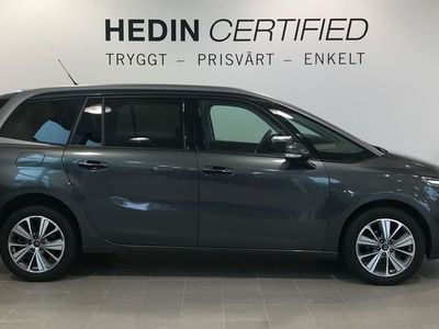 used Citroën C4 Picasso C4 GRAND PICASSO 7-Sits