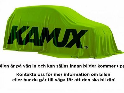 begagnad BMW 525 d   xdrive   M-sport   Drag   Backkamera   SoV