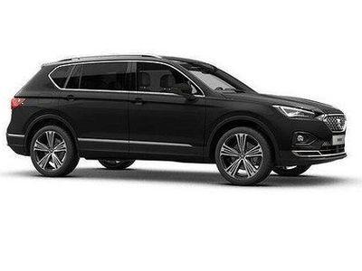 begagnad Seat Tarraco 2,0 TDI 190HK 4Drive Xcellence