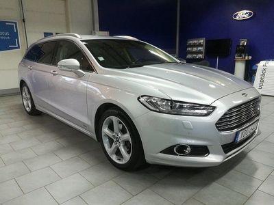 begagnad Ford Mondeo Kombi Business 2.0TDCi 180hk AWD
