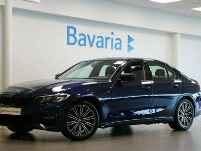begagnad BMW 330e dealer