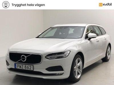 begagnad Volvo V90 T5 Bi-Fuel (254hk)
