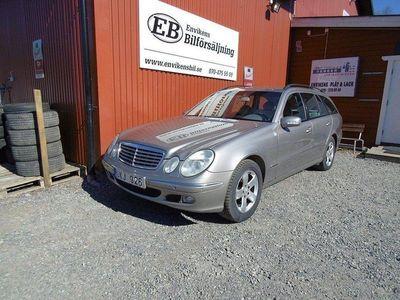 begagnad Mercedes E270 CDI fr.476kr/mån