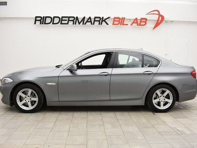 begagnad BMW 530 d 258hk AUT / SKINN / BLUETTOTH