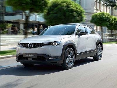 begagnad Mazda MX30 /SKY/E-SKYACTIV/