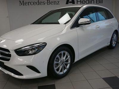 begagnad Mercedes B180 180 // Parkeringsvärmare // Dragkrok