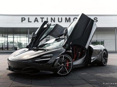 begagnad McLaren 720S ÖvrigtPERFORM MSO CARBONPACK 3 2018, Sportkupé 2 195 000 kr
