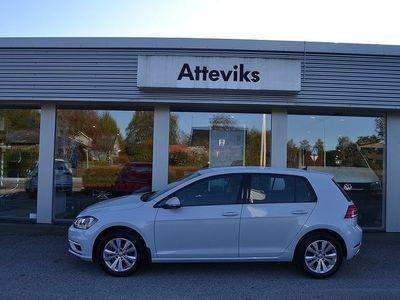 begagnad VW Golf 5-dörrar 1.0 TSI Euro 6 115hk