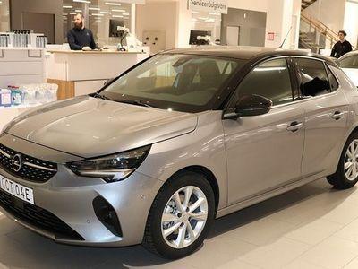 begagnad Opel Corsa Elegance 100 Aut LaunchPaket 2020, Halvkombi 224 900 kr