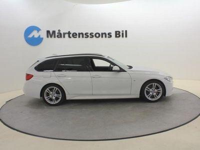 begagnad BMW 320 320D d Touring M-Paket F31 2014, Kombi 329 900 kr