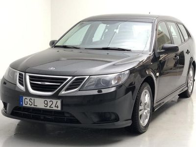 begagnad Saab 9-3 1.8t BioPower SportCombi